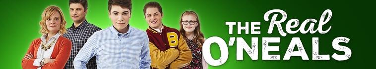 The Real ONeals S01E13 HDTV x264-FLEET