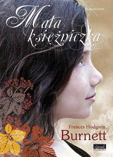 Frances Hodgson-Burnett - Mała księżniczka