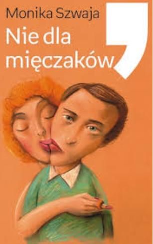 Books by Monika Szwaja (Author of Jestem nudziar )