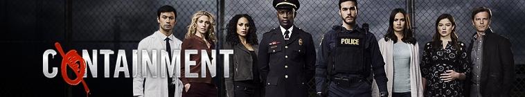 Containment S01E13 HDTV XviD-FUM