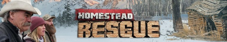 Homestead Rescue S01E05 Winters Fury XviD-AFG