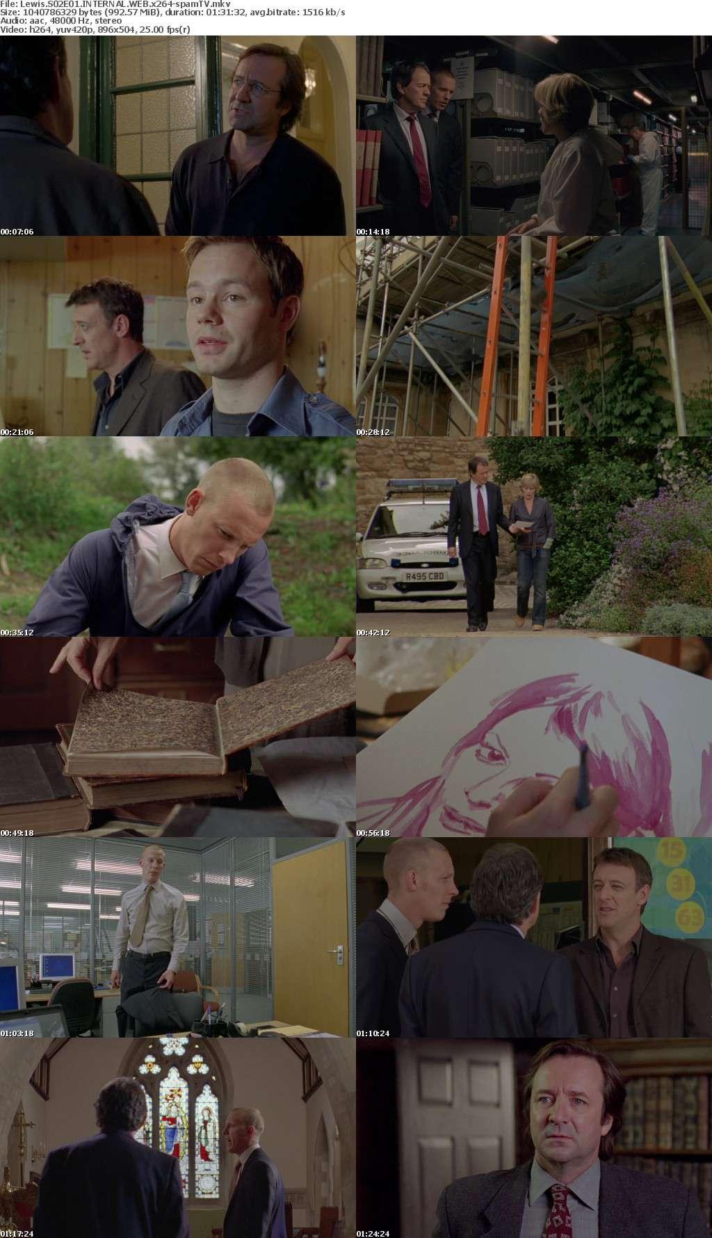 Lewis S02E01 INTERNAL WEB x264-spamTV