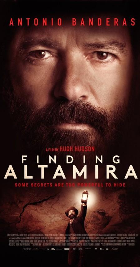 Finding Altamira (2016)1080p BluRay x264 ACC