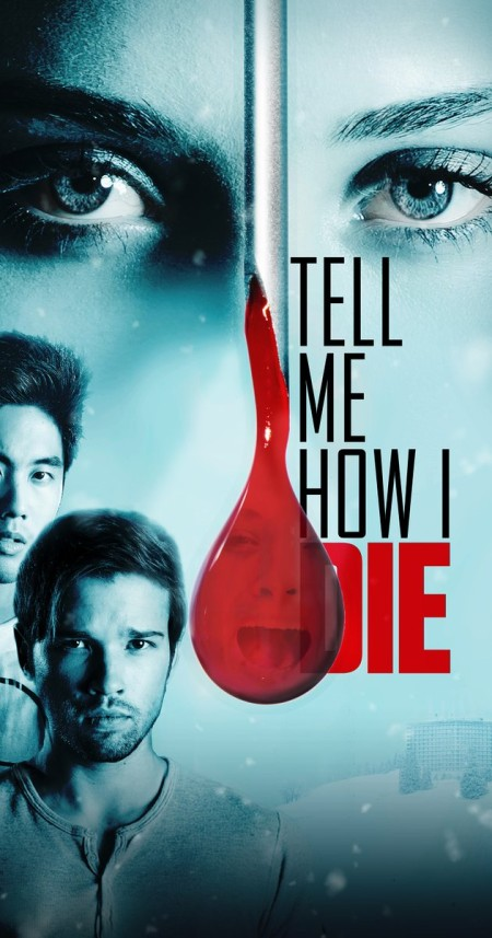 Tell Me How I Die 2016 HDRip x264 AC3-Manning