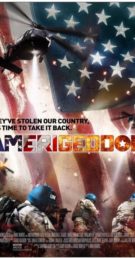 AmeriGeddon (2016)1080p BluRay x264 AAC