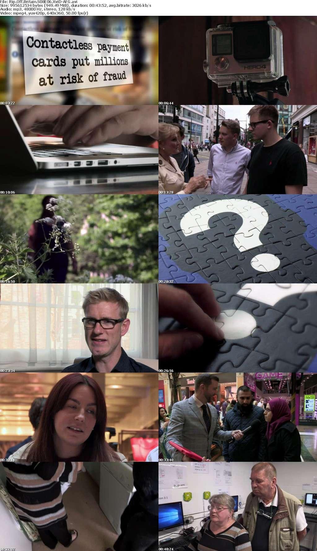 Rip Off Britain S08E06 XviD-AFG