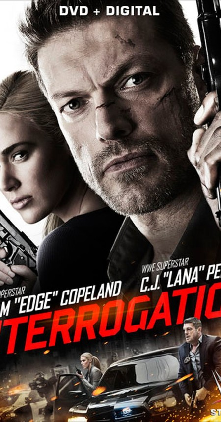Interrogation 2016 BD-Rip 1080p x265 DTS-HD ac3 6ch aac 2ch -Dtech