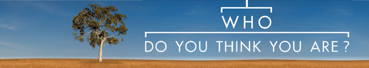 Who Do You Think You Are AU S08E01 Julia Morris 720p HDTV x264-CBFM
