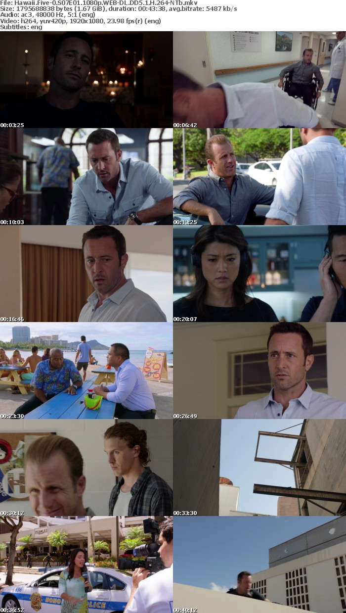 Hawaii Five-0 S07E01 1080p WEB-DL DD5 1 H 264-NTb