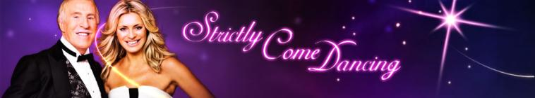 Strictly Come Dancing S14E03 Week 1 Show 1 HDTV x264 JIVE