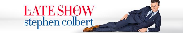 Stephen Colbert 2016 09 27 Sean Penn XviD-AFG