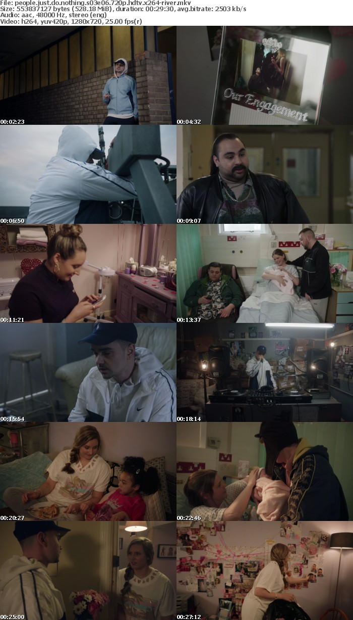 People Just Do Nothing S03E06 720p HDTV x264-RiVER