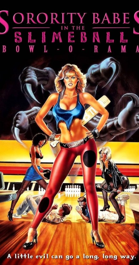 Sorority Babes In The Slimeball Bowl O Rama 1988 1080p BluRay x264-SPOOKS