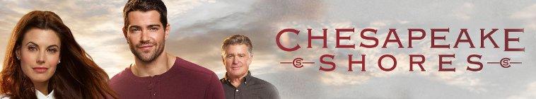 Chesapeake Shores S01E08 XviD-AFG