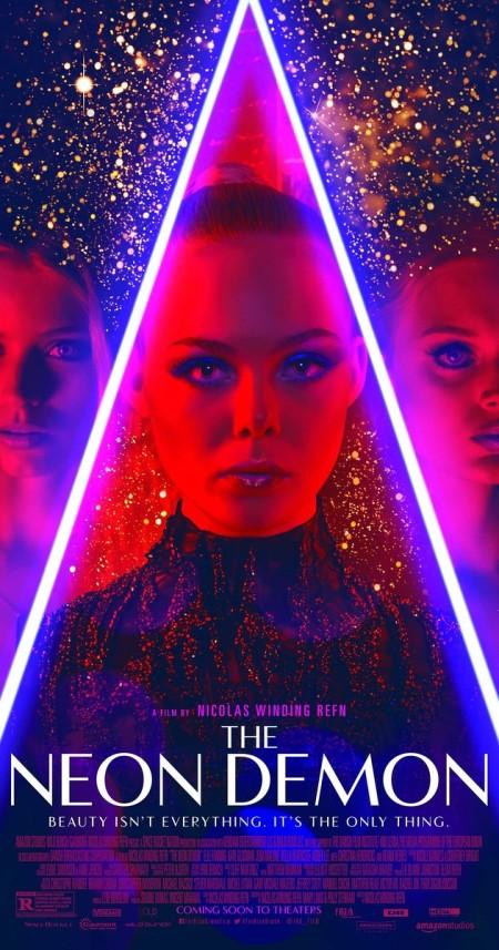 The Neon Demon 2016 720p BluRay x264-x0r