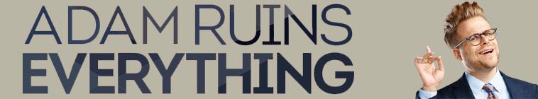 Adam Ruins Everything S01E19 Adam Ruins Variety 720p HDTV x264-W4F