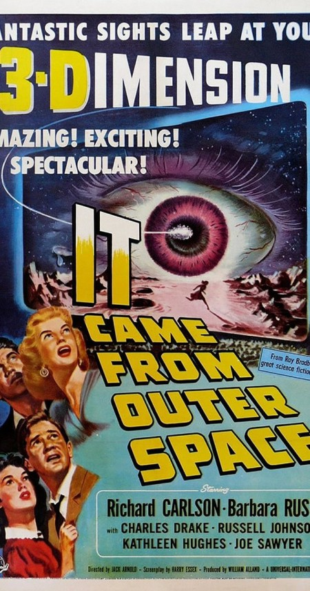 It Came from Outer Space 1953 BRRip X264 AC3 PLAYNOW