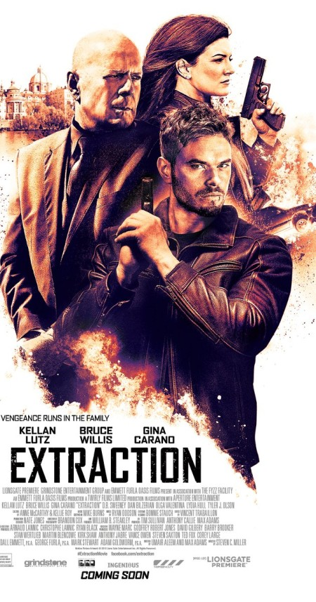 Extraction 2015 1080p BluRay x264 DTS-HD MA5 1-iFT