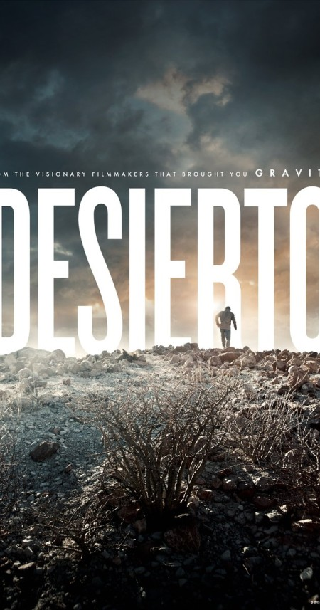 Desierto 2015 LiMiTED 720p BRRip x264 AC3-iFT