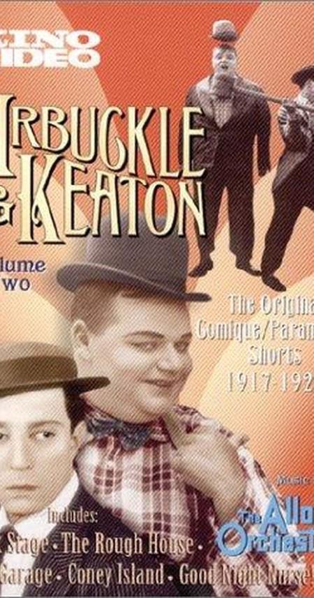 Coney Island 1917 1080p BluRay x264-GHOULS