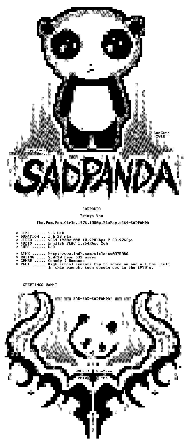 The Pom Pom Girls 1976 1080p BluRay x264-SADPANDA