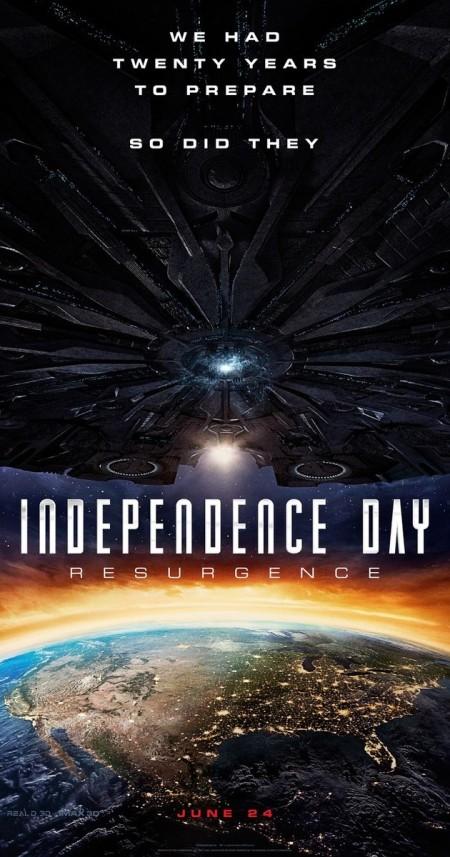 Independence Day Resurgence 2016 720p BRRip XviD AC3-RARBG