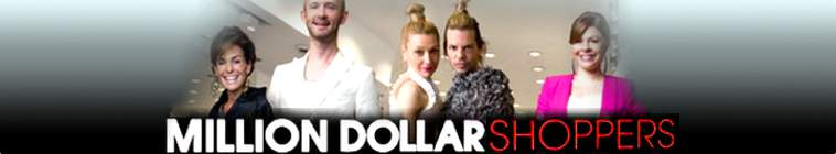 Million Dollar Shoppers S01E06 May the Best Shopper Win WEB h264-WaLMaRT