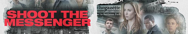 Shoot the Messenger S01E01 720p HDTV x264-KILLERS