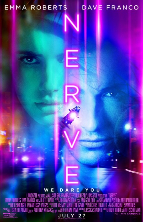 Nerve 2016 Brrip Xvid Ac3-evo