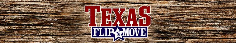 Texas Flip and Move S04E12 Mediterranean House vs Two Barns WEB DL x264 JIVE