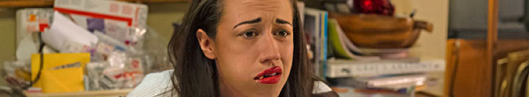 Haters Back Off S01E05 720p WEBRip X264-DEFLATE