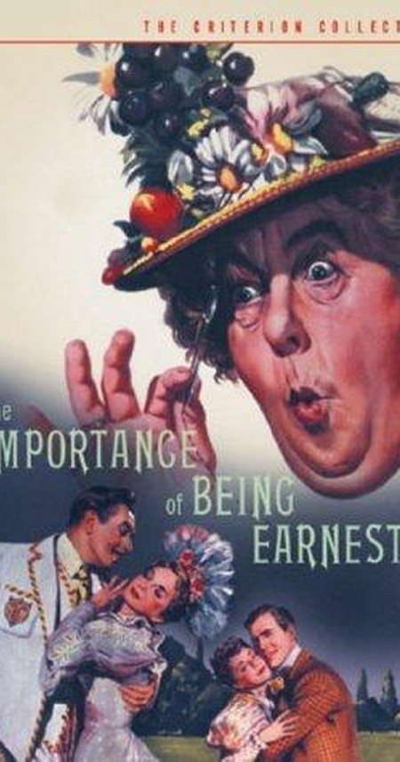 The Importance Of Being Earnest 1952 COMPLETE BLURAY-CiNEMATiC