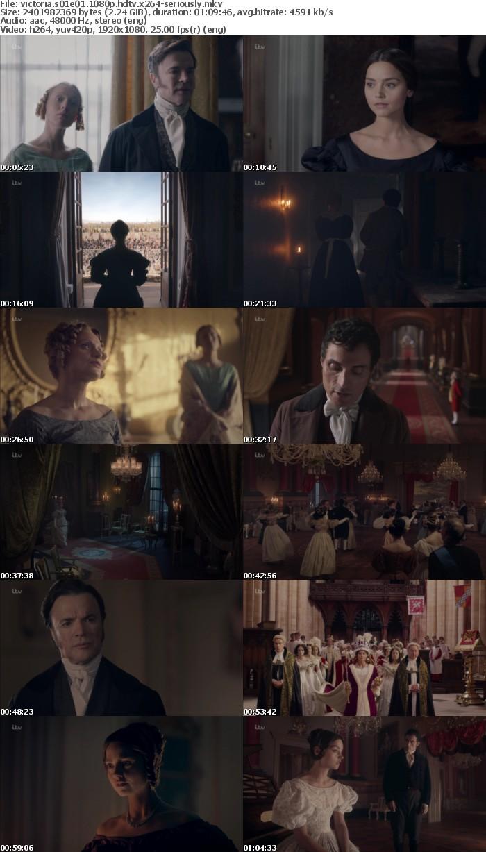 Victoria S01 1080p HDTV x264