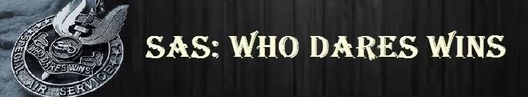 SAS Who Dares Wins S02E01 XviD-AFG