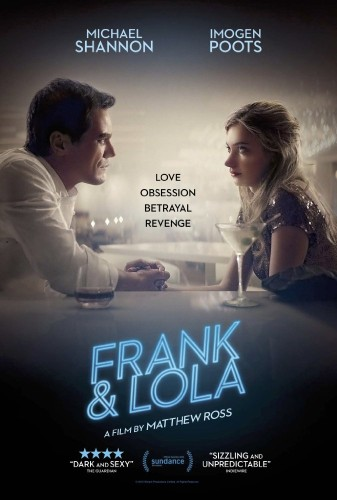 Frank And Lola (2016) Hdrip Xvid Ac3-ift