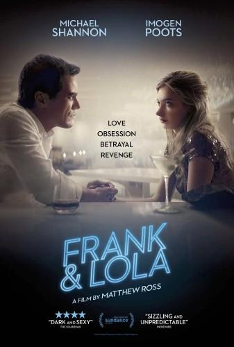 Frank And Lola (2016) Hdrip Xvid Ac3-ift