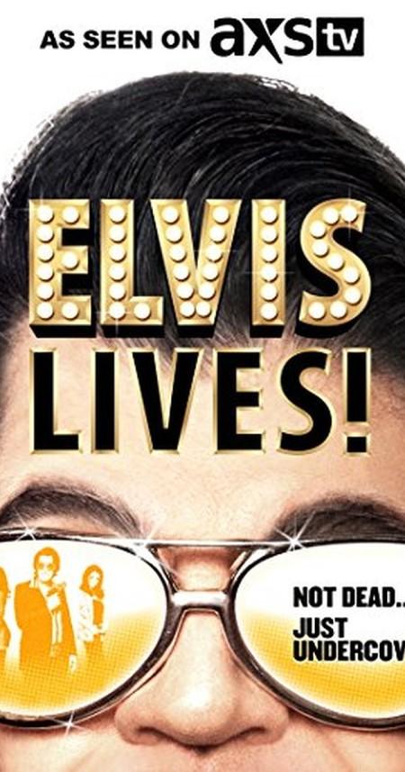 Elvis Lives 2016 BDRiP x264-GUACAMOLE