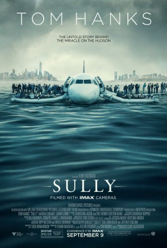 Sully (2016) DVDRip x264 AC3-iFT