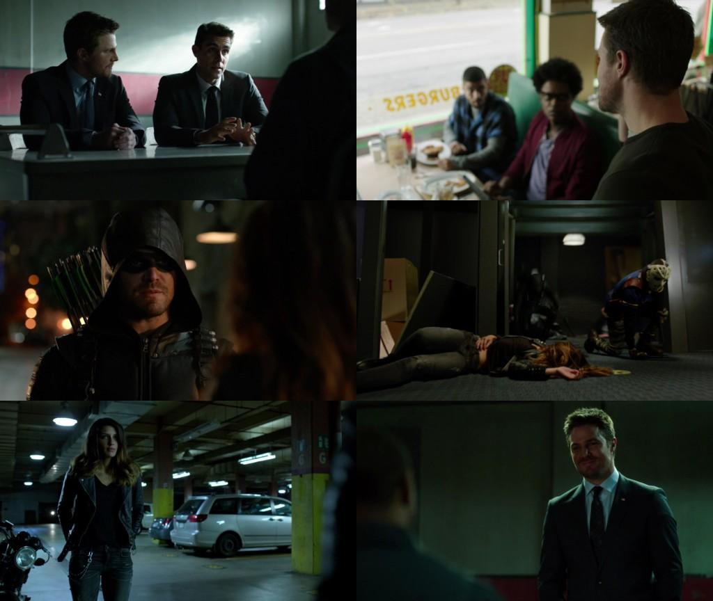 TV Series Arrow (season 1, 2, 3, 4, 5, 6, 7,8) Download ...