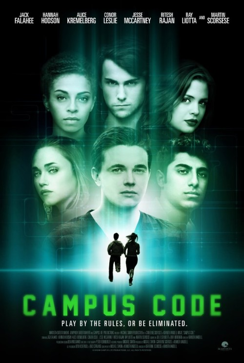 Campus Code 2015 Bdrip X264-noscreens