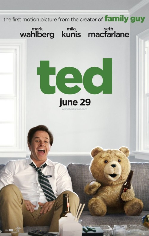 Ted 2012 720p Bluray X264-daa (norar)