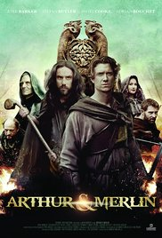 Arthur and Merlin 2015 BluRay  AC3 HEVCd3g