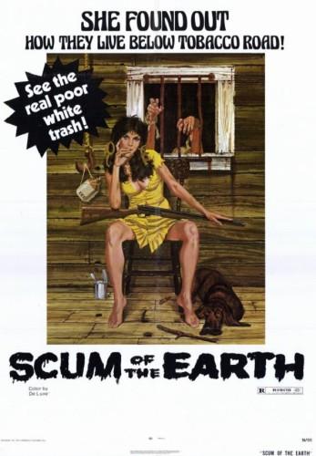 Scum of the Earth (1963) 1080p BRRip x264-YTSAG