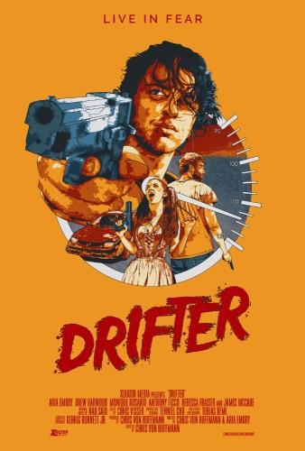 Drifter (2016) 1080p BRRip x264-YTSAG