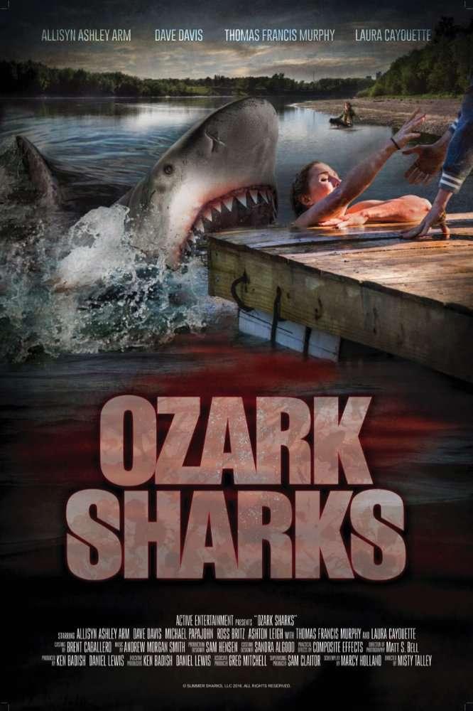 Summer Shark Attack 2016 BDRip x264UNVEiLPRiME