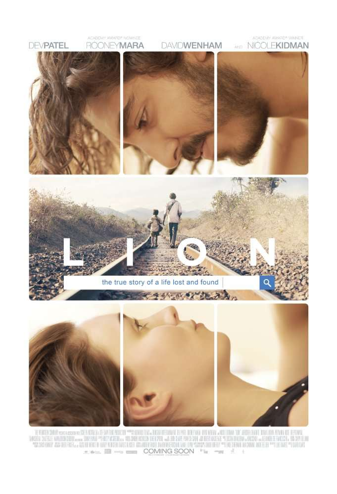 Lion 2016  BluRay 6CH AC3 2 8GB  MkvCage