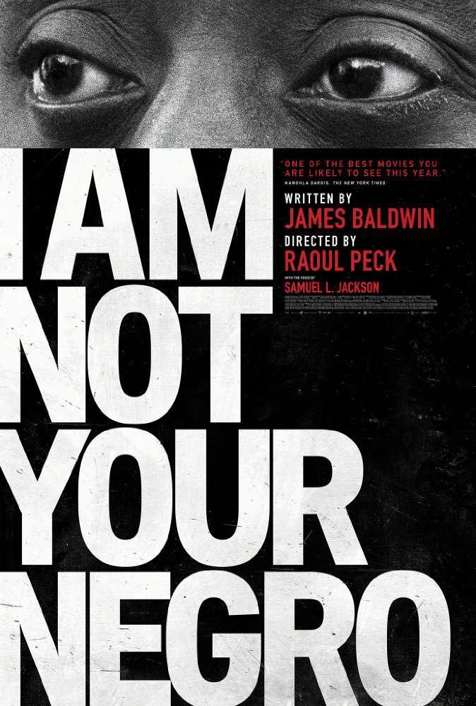 I am Not Your Negro 2016 BRRip Sonata Premiere