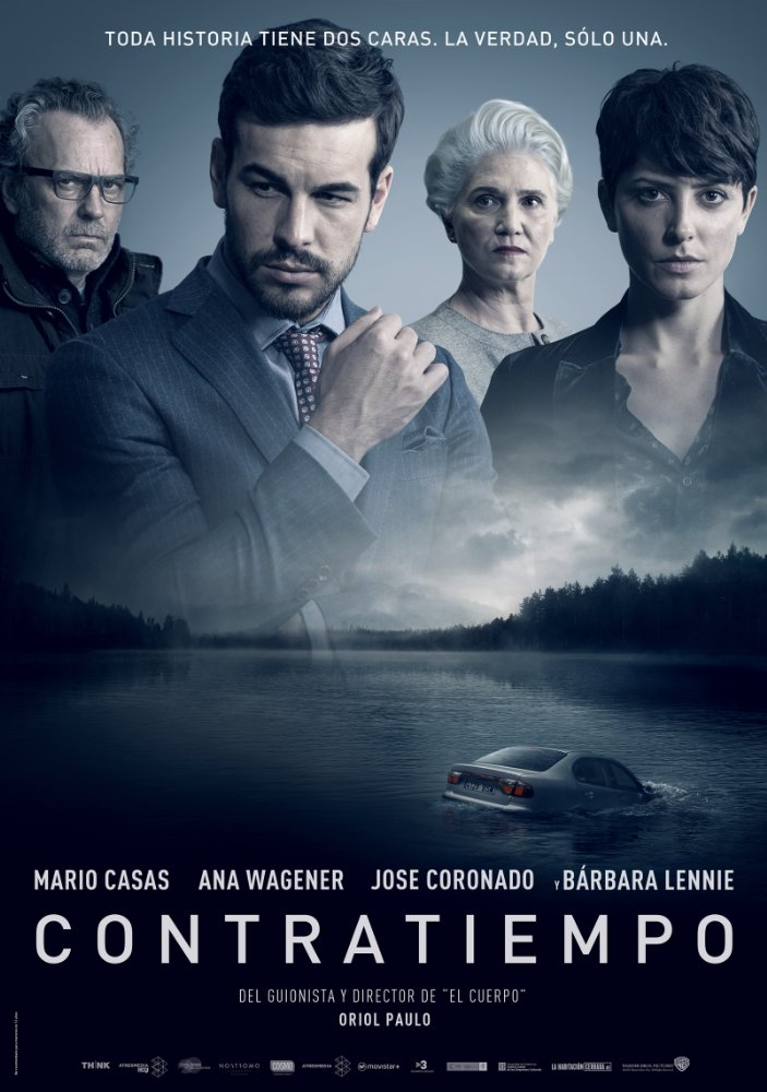The Invisible Guest 2016  BRRip x264M2Tv