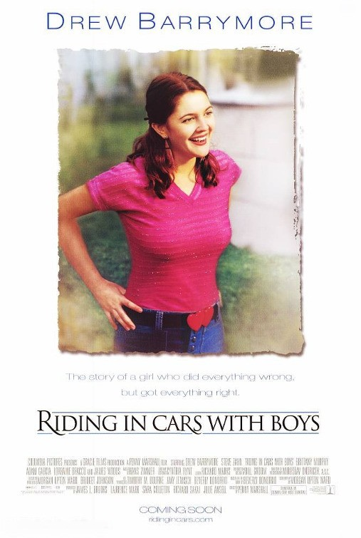 Riding in Cars with Boys 2001 480p x264mSD