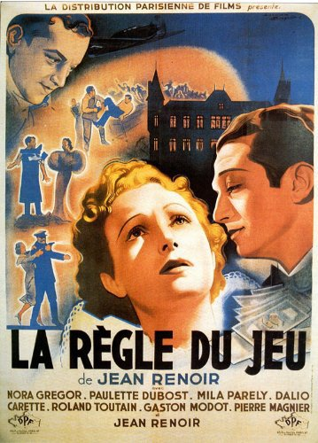 The Rules of the Game 1939 PROPER 480p x264mSD
